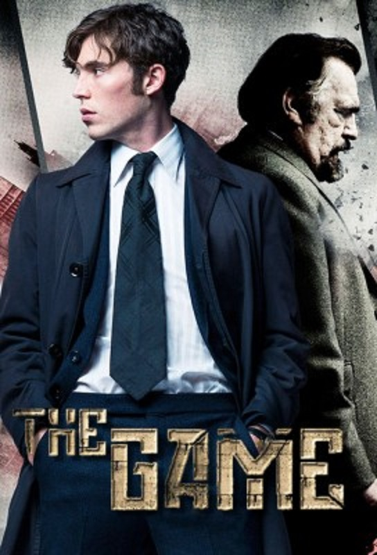 The Game (Sezon 1)