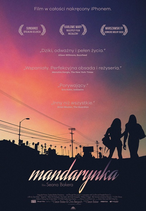 Mandarynka / Tangerine