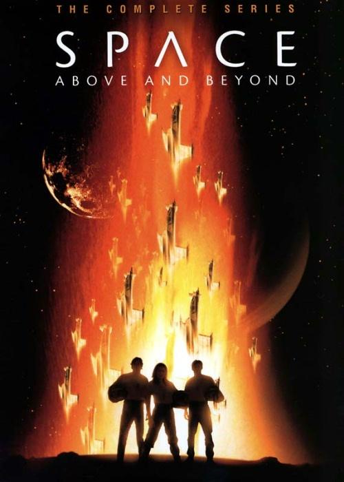 Gwiezdna Eskadra / Space: Above and Beyond