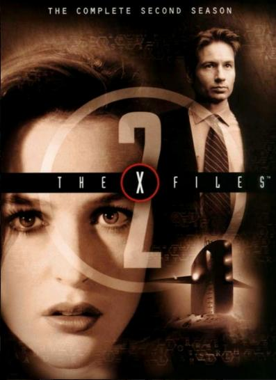 Z Archiwum X / The X Files (Sezon 2)
