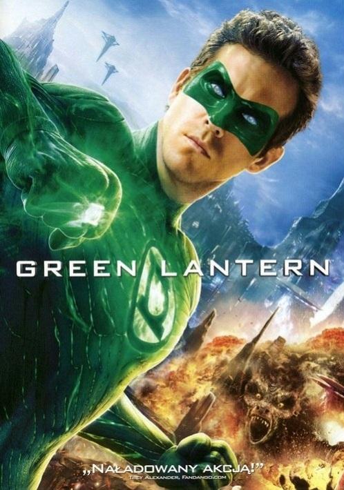 Zielona latarnia / The Green Lantern