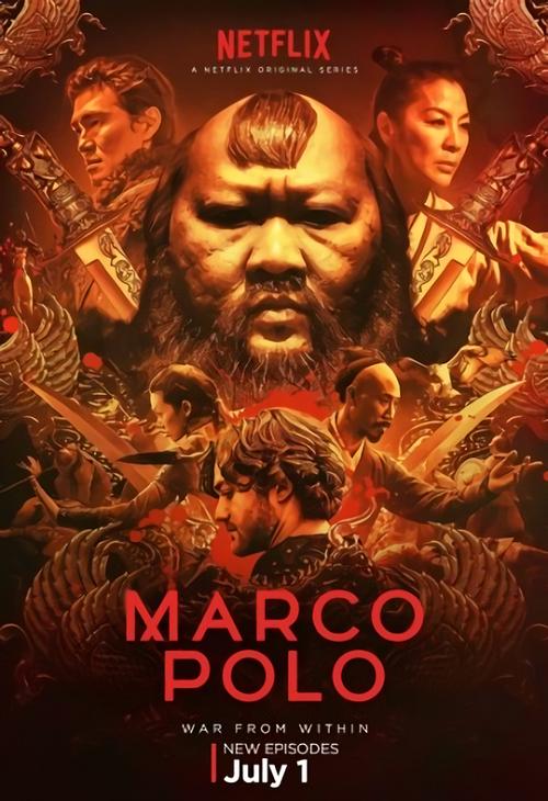 Marco Polo (Sezon 2)