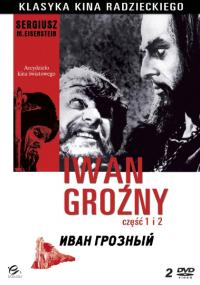Iwan Groźny / Ivan Groznyy