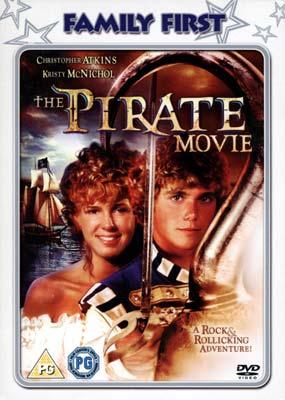 Film o Piratach / The Pirate Movie