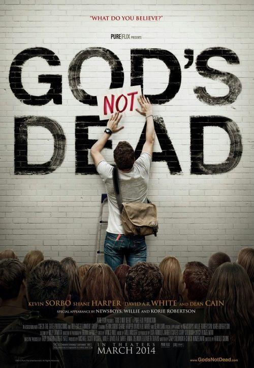 Bóg Nie Umarł / God's Not Dead
