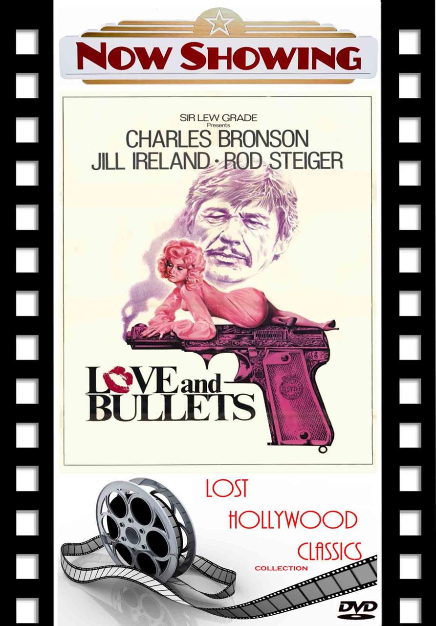 Miłość i Kule / Love and Bullets
