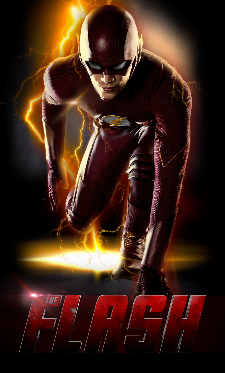 The Flash (Sezon: 01)