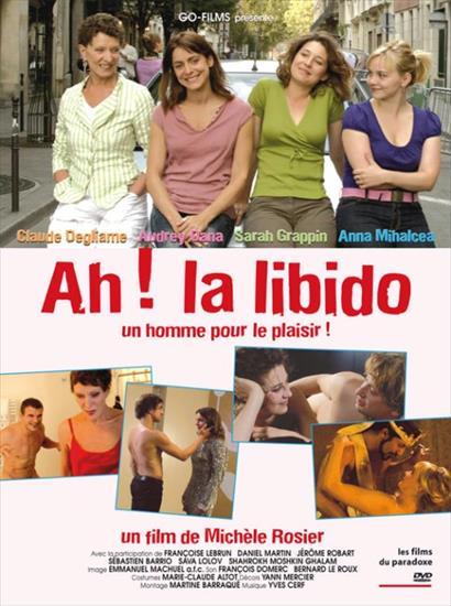 Uwaga kobiety / Ah! La libido