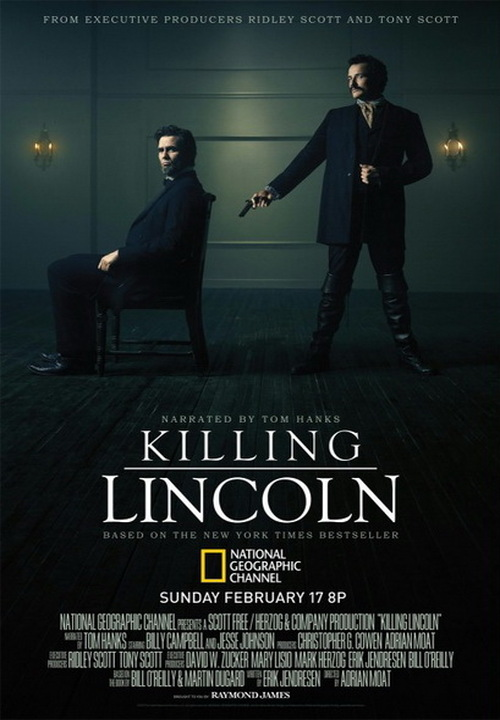 Lincoln Historia Zamachu / Killing Lincoln