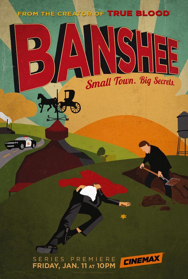 Banshee (Sezon 3)
