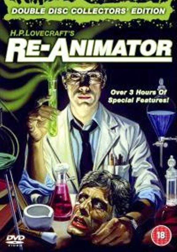 Reanimator / Re-Animator
