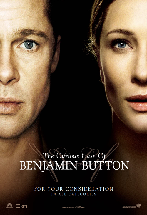 Ciekawy Przypadek Benjamina Buttona / The Curious Case Of Benjamin Button