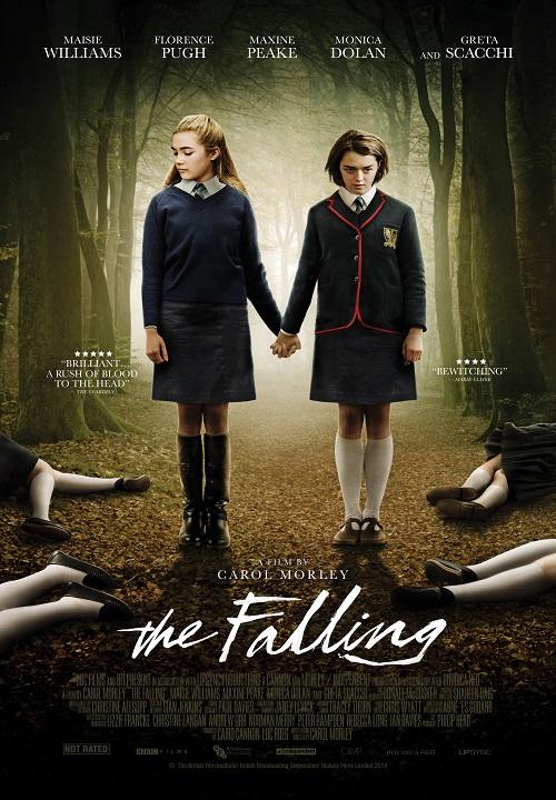 Upadające / The Falling