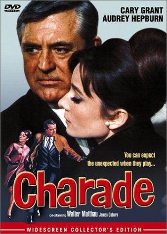 Szarada / Charade
