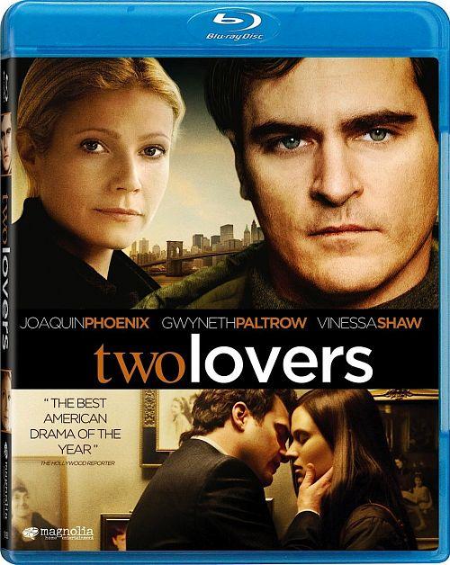Kochankowie / Two Lovers