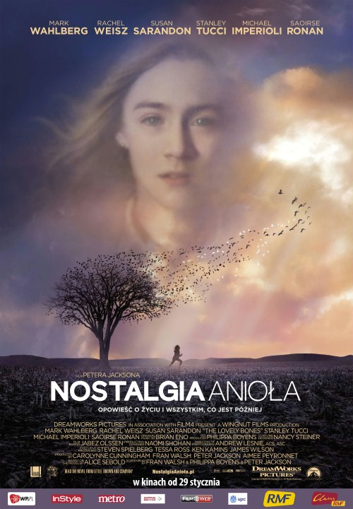 Nostalgia anioła / The Lovely Bones