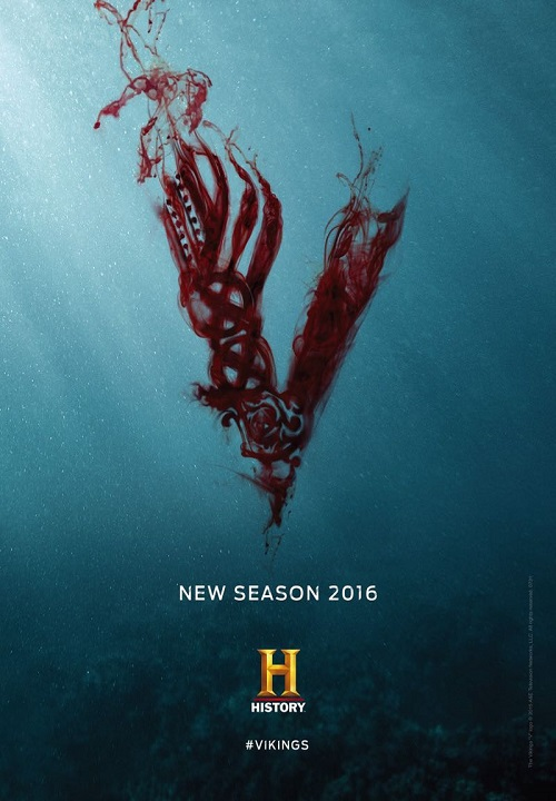 Wikingowie / Vikings (Sezon 4)