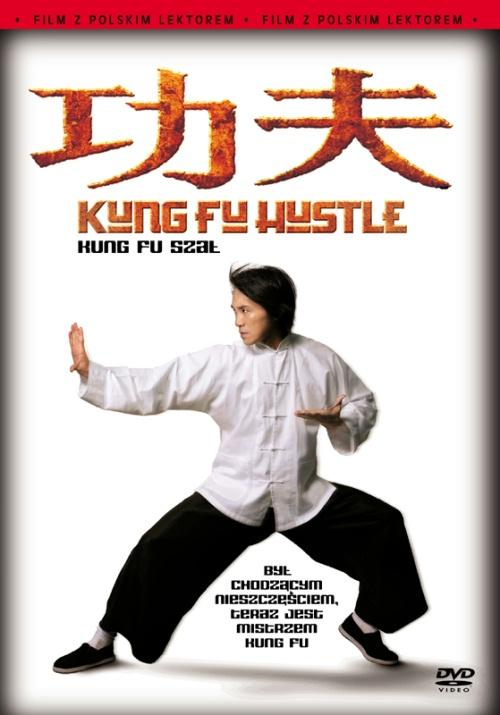 Kung Fu Szał / Kung fu