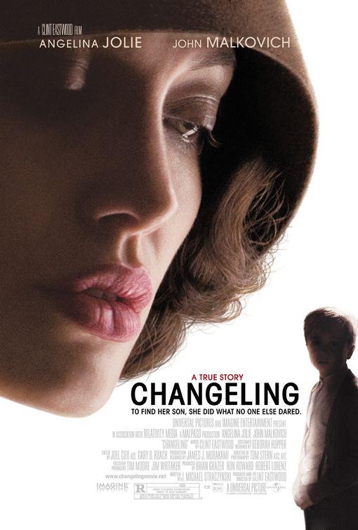 Oszukana / Changeling
