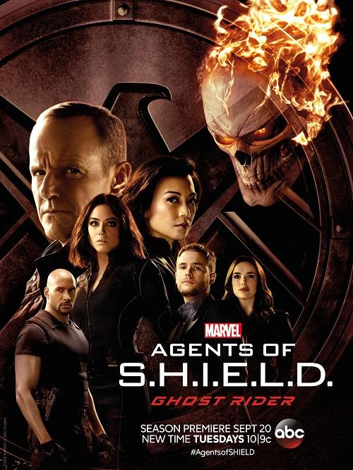 Agenci TARCZY / Agents of S.H.I.E.L.D. (Sezon 4)