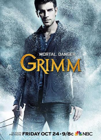 Grimm (Sezon 4)