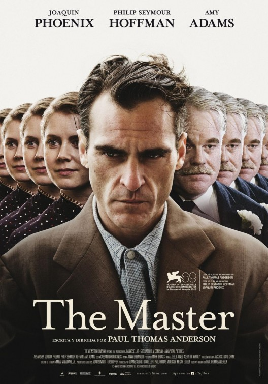 Mistrz / The Master