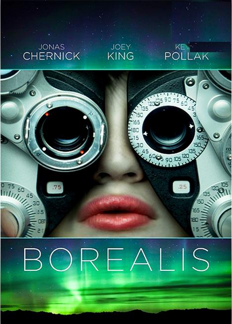 Zorza / Borealis