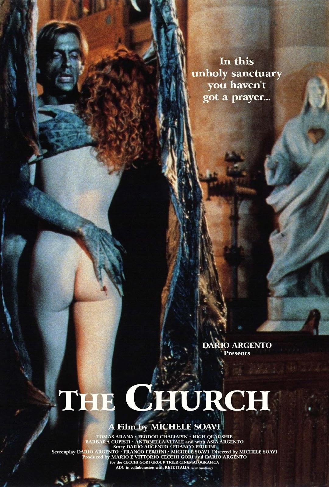 Kościół / La Chiesa