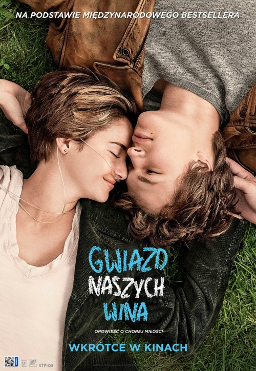 Gwiazd naszych wina / The Fault in Our Stars
