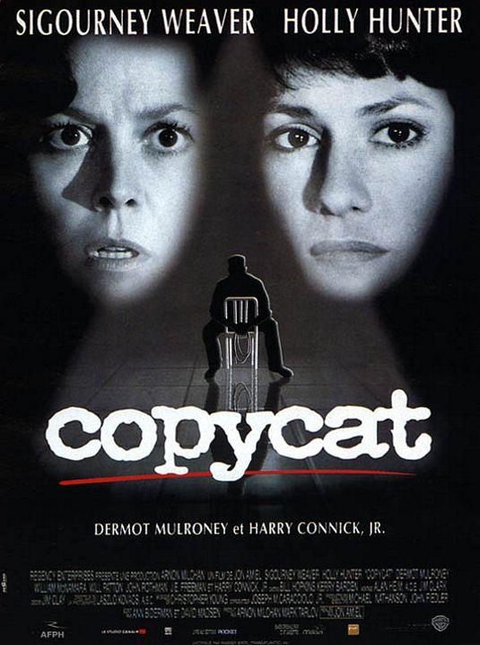 Psychopata / Copycat