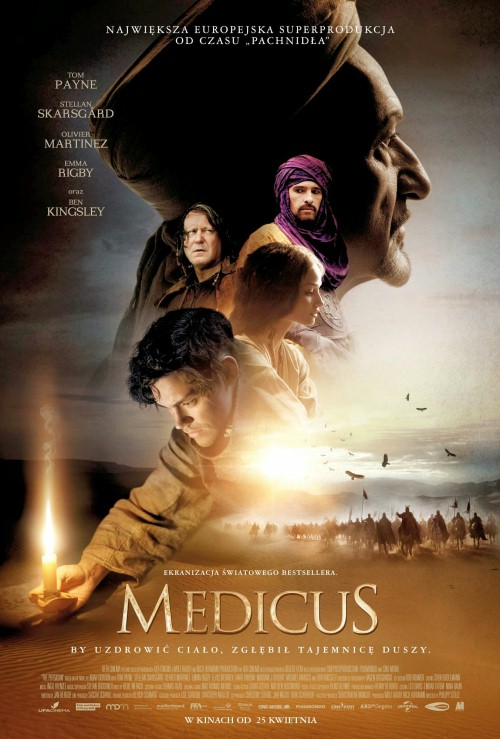 Medicus / The Physician