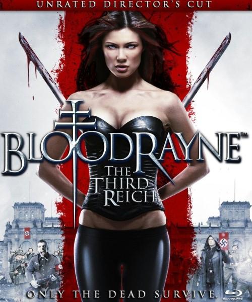 Bloodrayne: Trzecia Rzesza / Bloodrayne: The Third Reich
