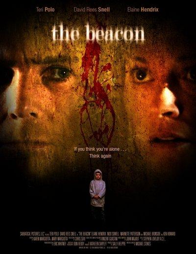 Strachy z Beacon / The Beacon