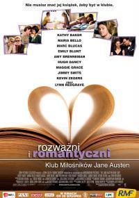 Rozważni i romantyczni - Klub miłośników Jane Austen / The Jane Austen Book Club