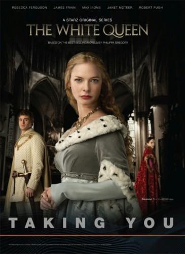 Biała Królowa / The White Queen (Sezon: 01)