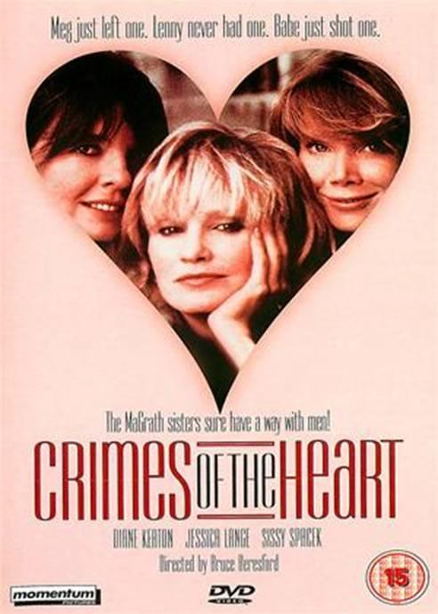 Zbrodnie serca / Crimes of the Heart