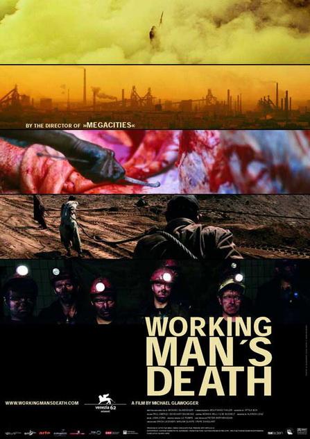 Śmierć Człowieka Pracy / Workingman's Death