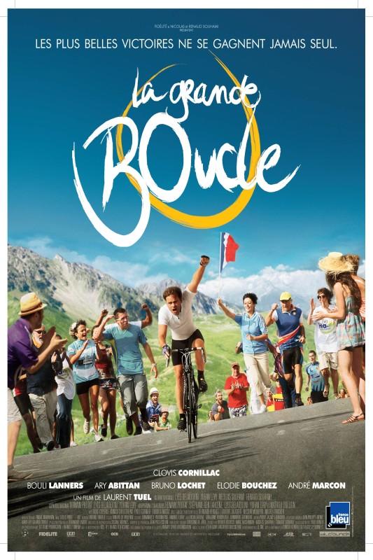 Tour de France / La Grande boucle