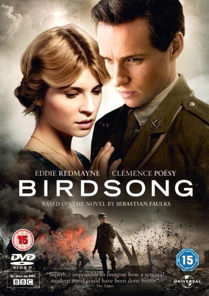 Wojna i miłość  / Birdsong  -  Część 1
