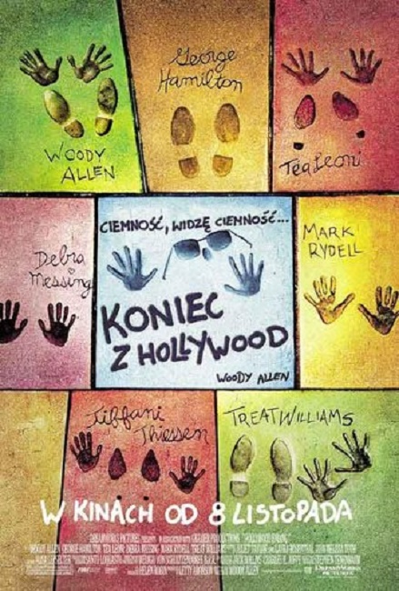 Koniec z Hollywood / Hollywood Ending