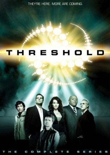 Threshold - Strategia przetrwania / Threshold (Sezon:01)