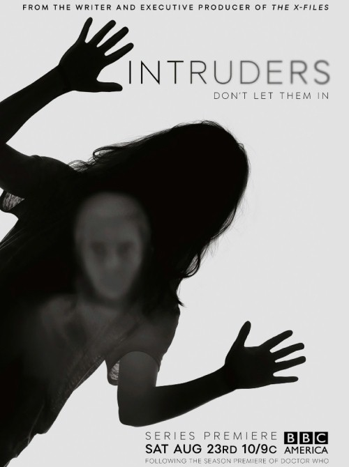 Intruders (Sezon 1)