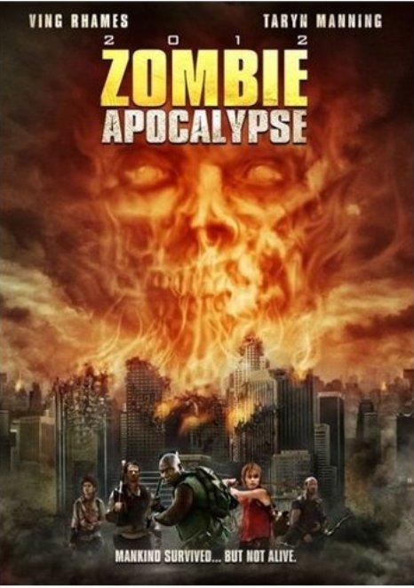 Apokalipsa zombie / Zombie Apocalypse