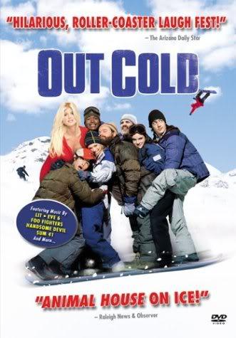 Afera poniżej zera / Out Cold