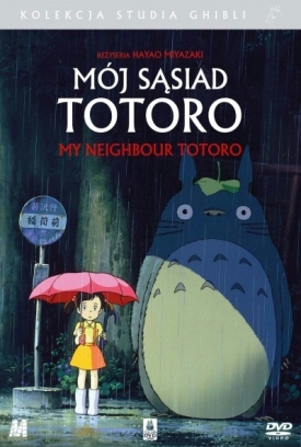 Mój sąsiad Totoro / My Neighbor Totoro