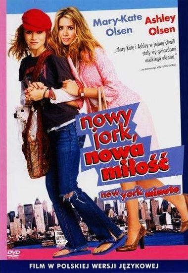 Nowy Jork, nowa miłość / New York Minute