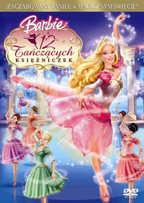 Barbie i 12 Tańczących Księżniczek / Barbie in the 12 Dancing Princesses