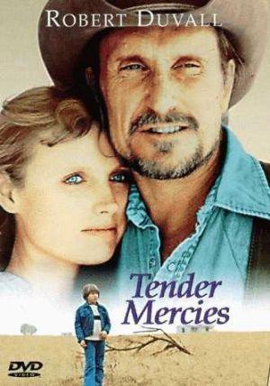 Pod czułą kontrolą / Tender Mercies