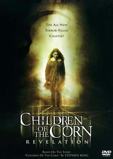 Dzieci kukurydzy 7: Objawienie / Children of the Corn: Revelation