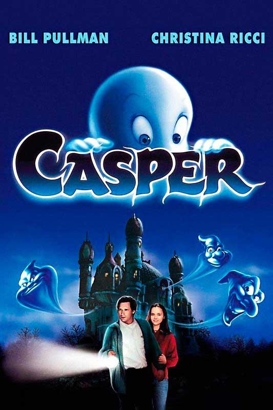 Kacper / Casper